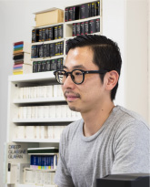 大友 貴之 Takayuki Otomo