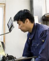 田中 裕之 Hiroyuki Tanaka